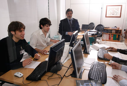 esperti area sistemistica BMA Euroservice firenze
