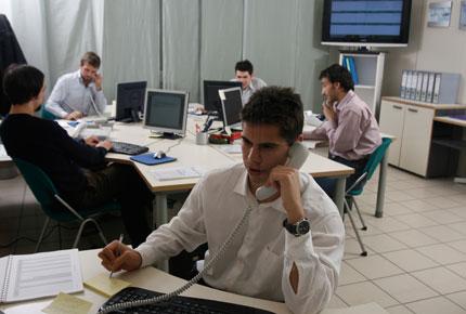 help desk BMA Euroservice firenze