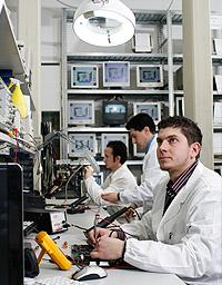 assistenza tecnica hardware BMA Euroservice firenze